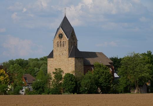 150 Jahre St. Marien Sondermühlen