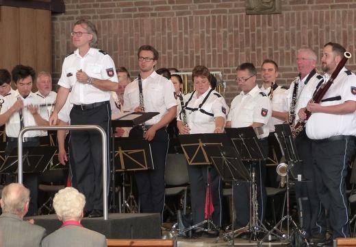 Polizeiorchester Niedersachsen 15.09.2019