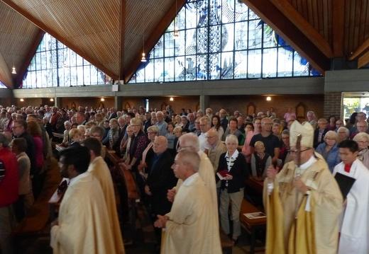 Gemeindefest 850 Jahre St. Matthäus Melle 22.09.2019