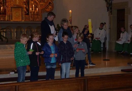Ernte Dank 29.12.2019 St. Johann / Riemsloh