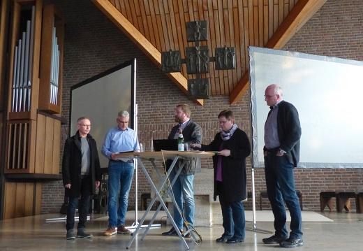 Gemeindeversammlung 24.11.2019