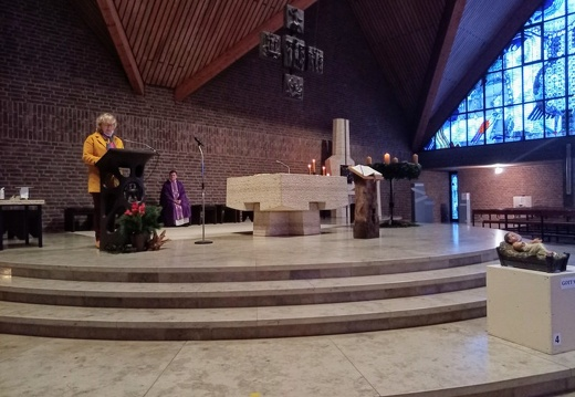 kfd Adventsmesse 09.11.2020