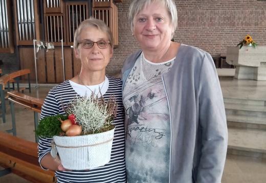 kfd Messe in Melle 25.08.2021